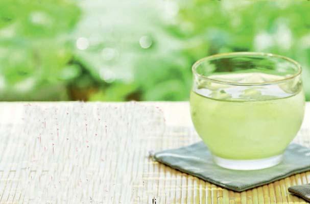 Reidratare l'organismo - Estate tutta da bere