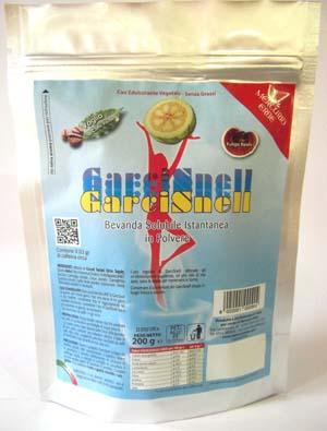 Mercurio Erbe - GarciSnell, bevanda solubile istantanea