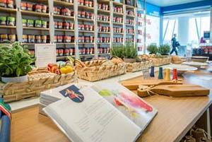 Pasta di Gragnano Igp:  il primo pasta store monomarca d'Italia
