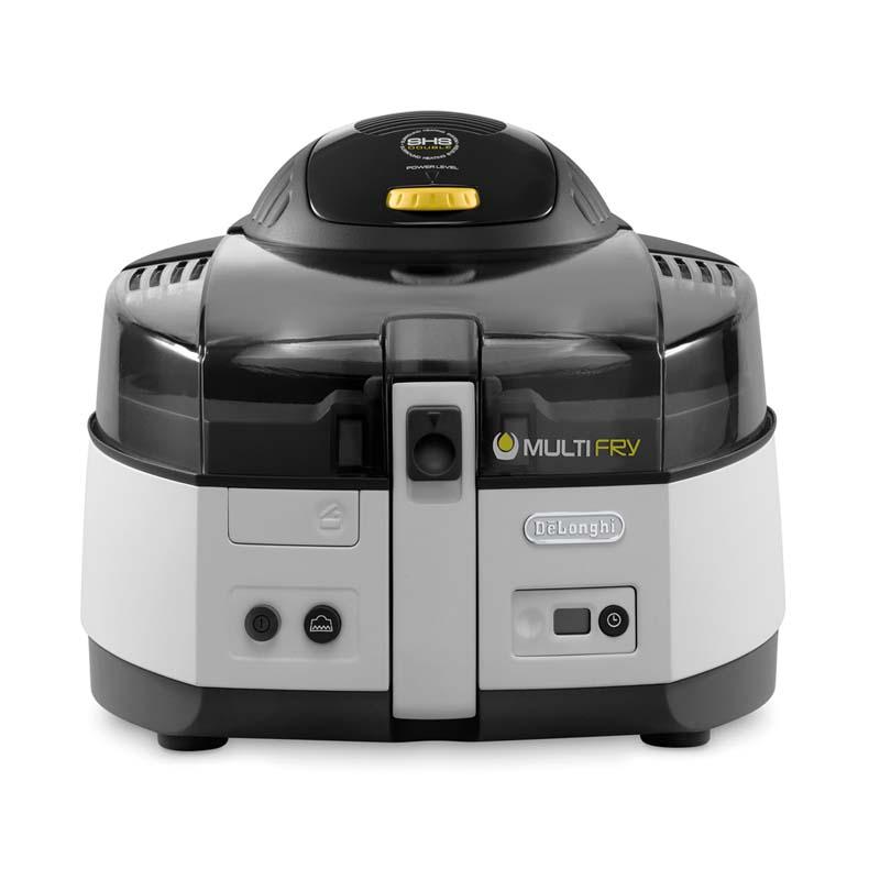 De'Longhi - Nuova  gamma di Multicooker De'Longhi