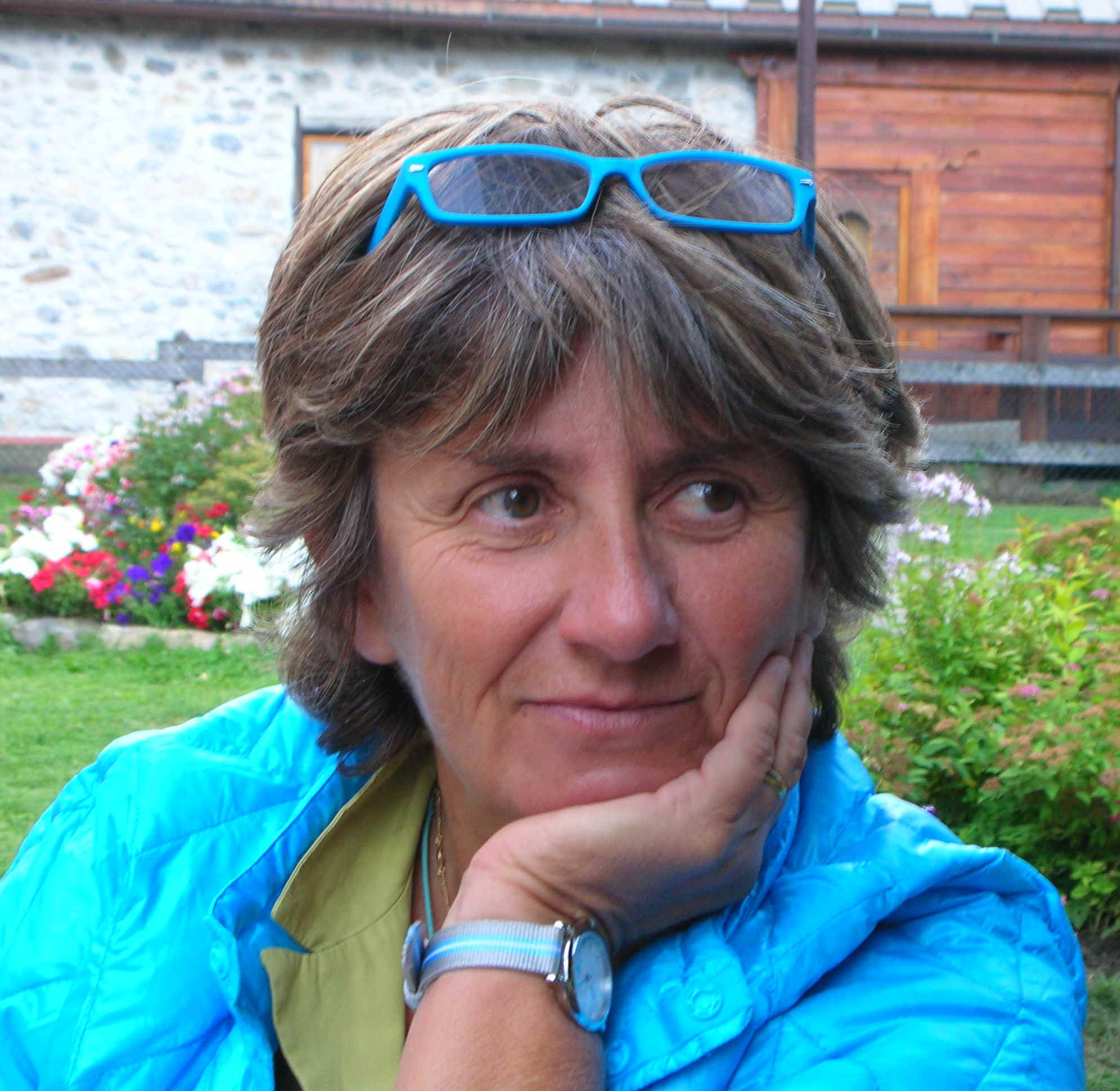 A tavola con... Paola Mastrocola - Cibo, nutrimento del cuore