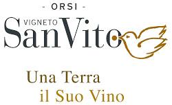 Orsi - Vigneto San Vito - Colli bolognesi Pignoletto spumante