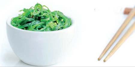 5 domande su... - Verdure di mare