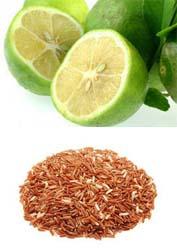 I rimedi dalla natura - Riso rosso, succo di mela e bergamotto: potenti alleati nella lotta al colesterolo