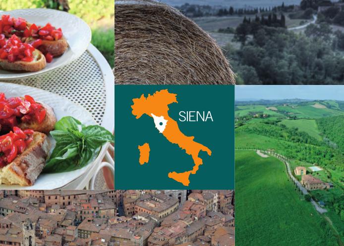 Gita a Siena - Siena, alla ricerca di gusto e bellezza