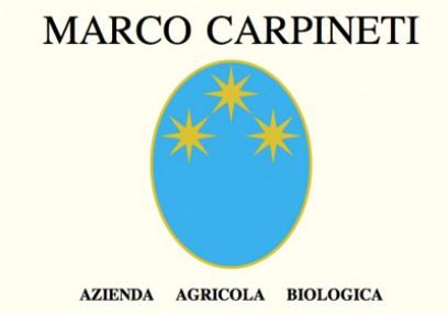 Azienda vinicola Marco Carpineti - Bianco Moro