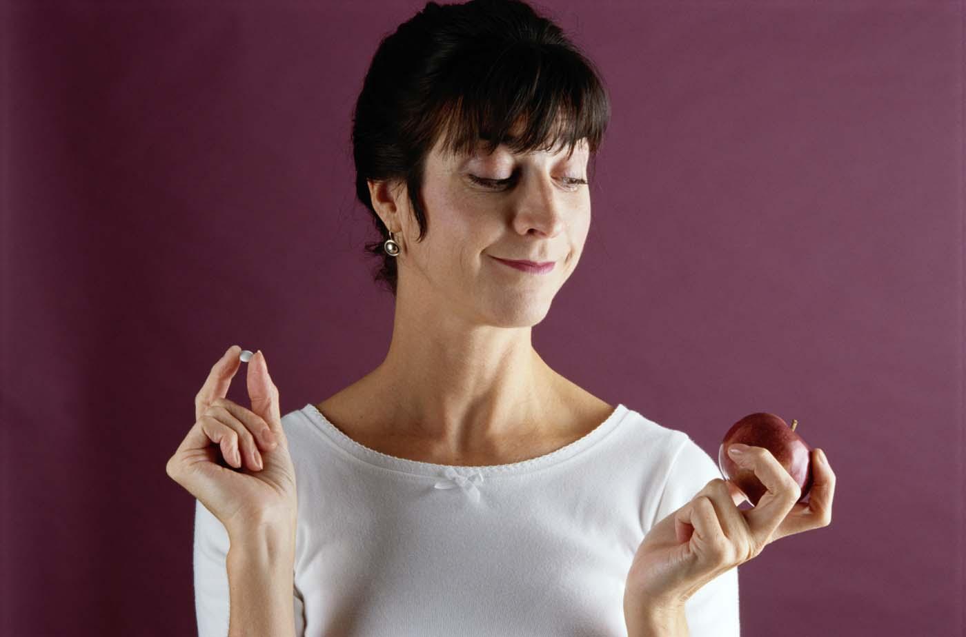 Cibo e salute - Cibo e farmaci…attenti alle interazioni