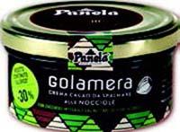 Panela  - Golamèra: la crema bio al cioccolato con meno calorie