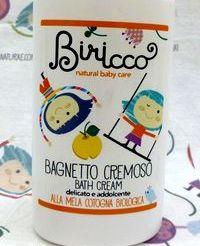 Officina Naturae - Bagnetto Cremoso Biricco