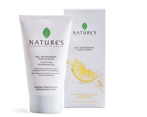 Bios Line - Detergente all'acqua di bergamotto Nature's