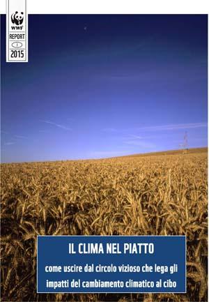 Comportamenti etici e responsabili - Il circolo vizioso tra cibo e clima