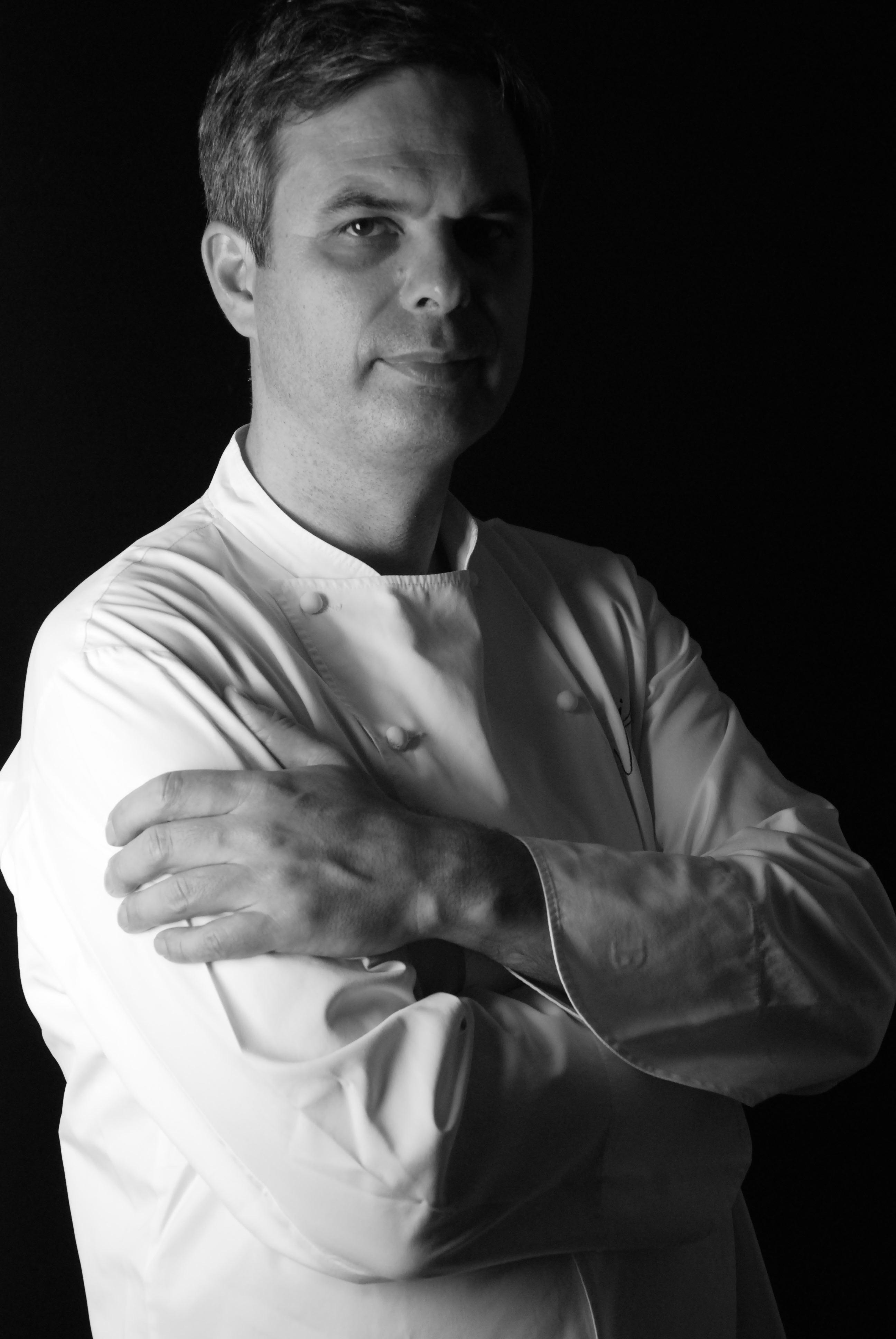 Pietro Leemann: cucinare alto con le radici ben in terra
