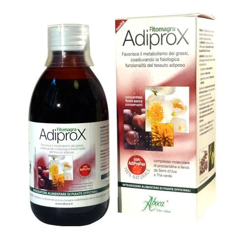 Aboca - Fitomagra Adiprox