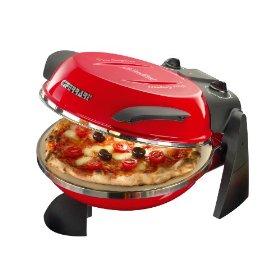 G3 Ferrari - Forno pizza con pietra refrattaria