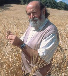 Intervista a Gino Girolomoni - Il pioniere del biologico