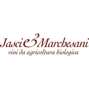Jasci e Marchesani - Montepulciano d'Abruzzo Cerasuolo