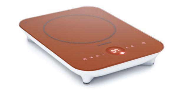 Samsung Electronics Italia - Piano di cottura portatile