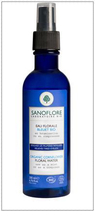 Sanoflore - Gamma anti-imperfezioni 100% Bio