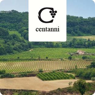 Azienda vinicola Centanni Giacomo - Offida Pecorino