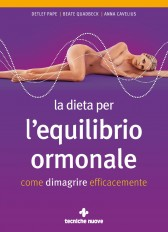 La dieta per l'equilibrio ormonale