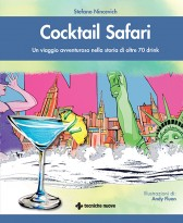 Cocktail safari