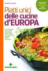 Piatti unici delle cucine d'Europa