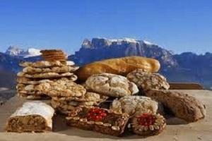 Profumo di pane e strudel (BZ)
