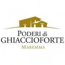Azienda vinicola Poderi di Ghiaccioforte - Morellino di Scansano