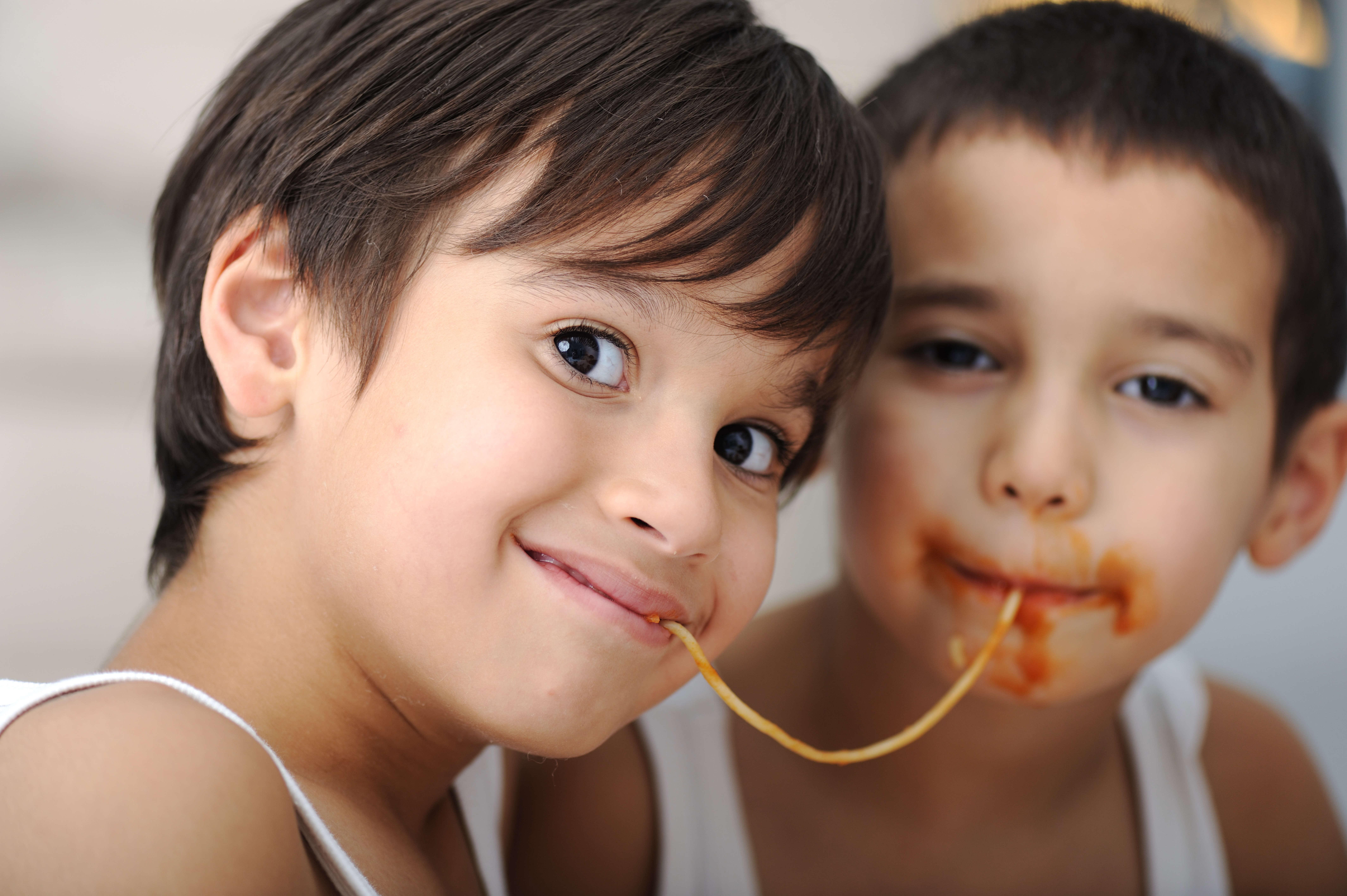 Alimentazione e buone abitudini - Pancia sana, corpo sano