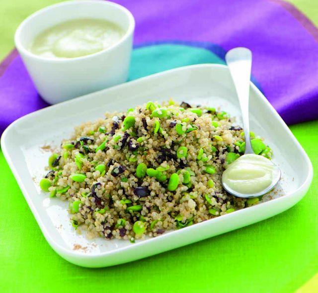 5 domande su... la quinoa - Il grano degli Inca