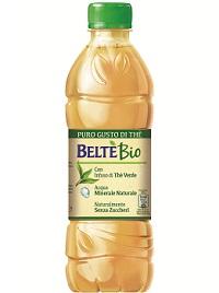 Beltè - Thè freddo biologico