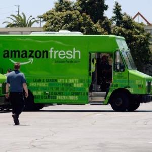 Mercato alimentare - Accordo Cia con Amazon per la consegna di prodotti agricoli
