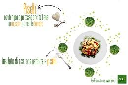 Anno internazionale dei legumi FAO: nuovo menu da EXKi
