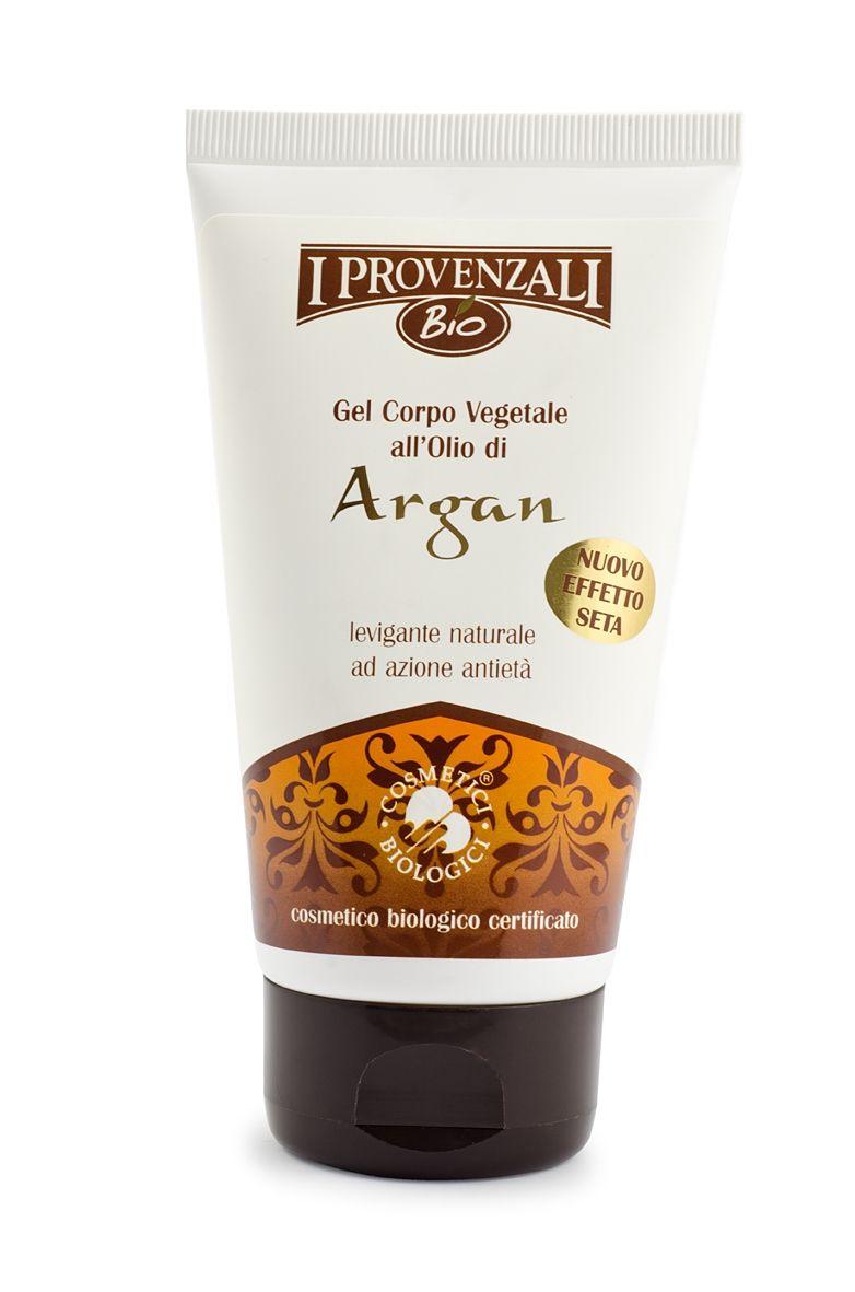 I Provenzali - Nuova linea all'olio di Argan
