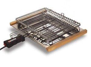 Michelini Elettrodomestici - Elegance A-GXE graticola elettrica