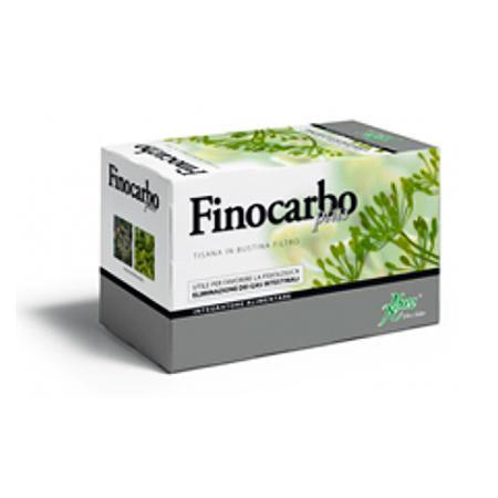 Aboca - Tisana Antigonfiore Finocarbo plus
