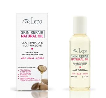 Lepo - Lepo Skin Repair Natural Oil