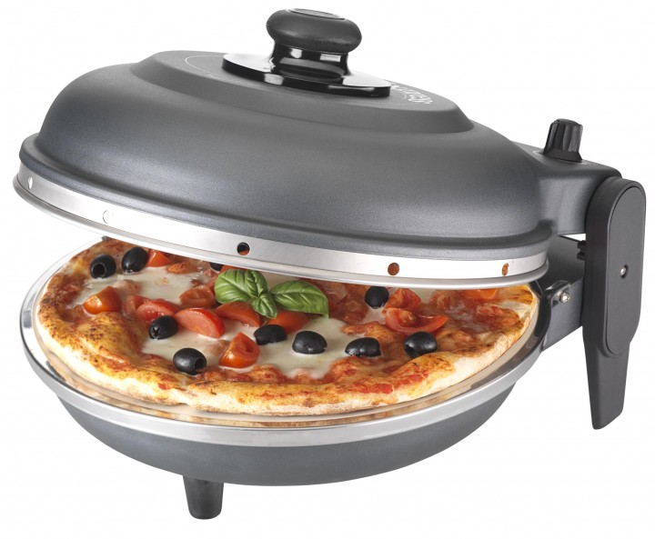 Optima - Pizza Express Napoli