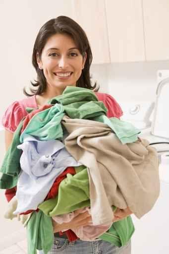 5 domande su... - Detergenti eco, ambiente pulito