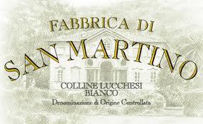 Azienda vinicola Fabbrica di San Martino - Colline Lucchesi
