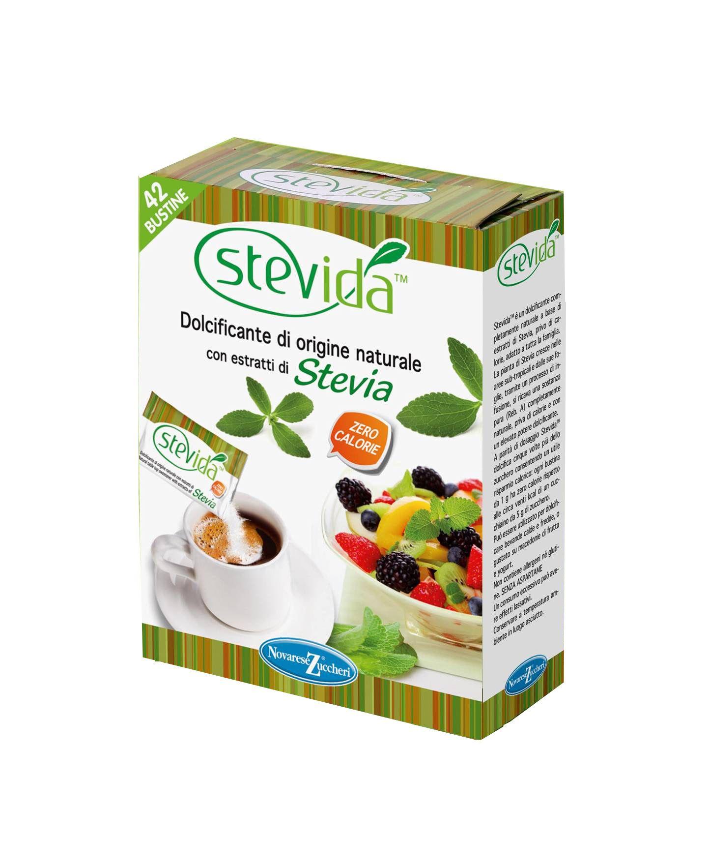 Novarese zuccheri - Stevida