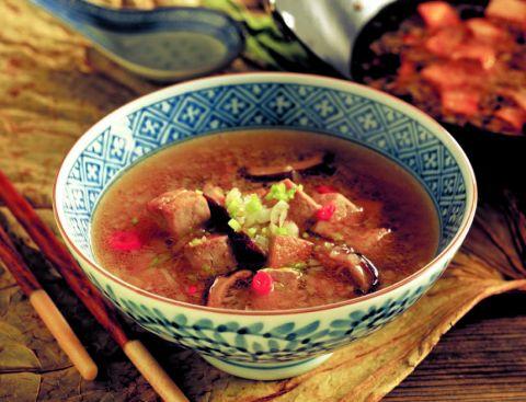 Menu orientale - Cinese fai da te