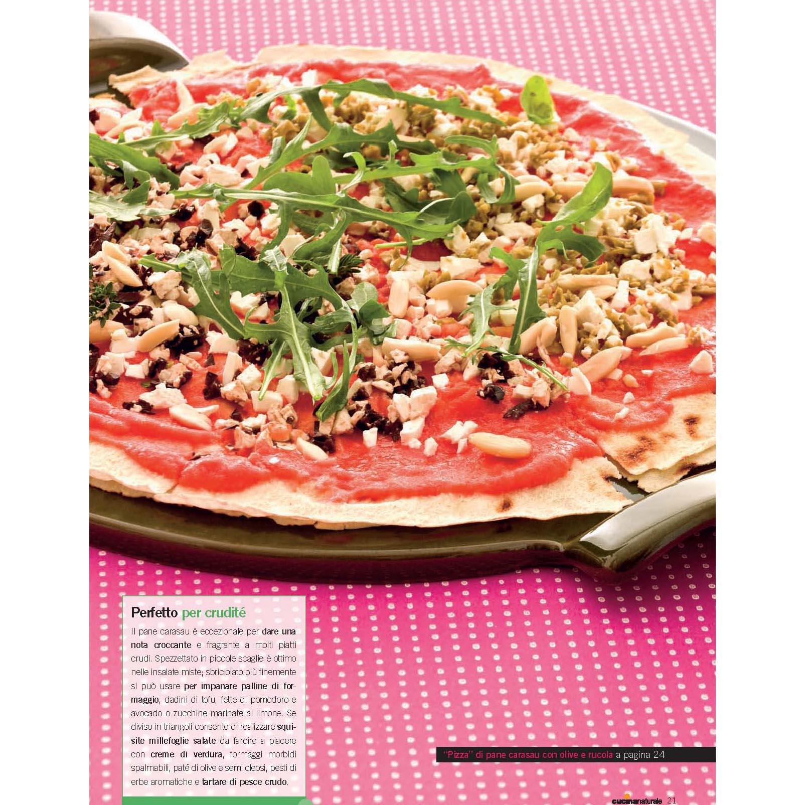 Cucina Naturale Di Giugno: Piatti Freschi E Crudi Menu Senza Glutine  #B22719 1605 1605 Cucina Mediterranea Senza Glutine Pdf