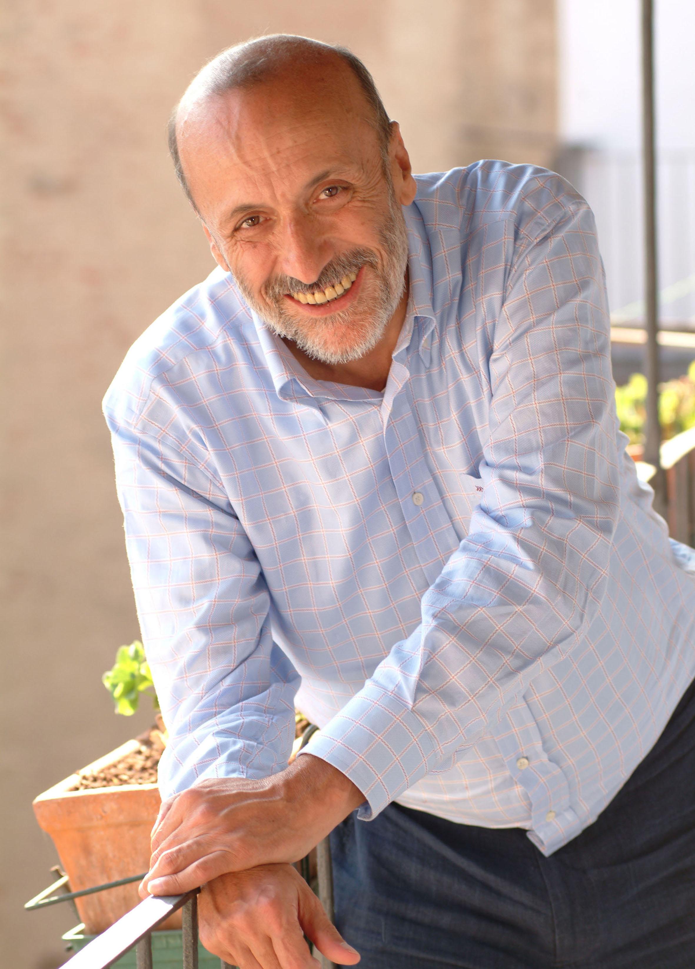 Carlo Petrini: il paladino del buono, pulito e giusto