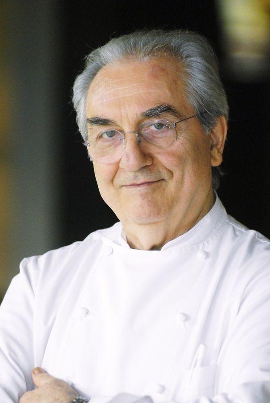 Gualtiero Marchesi: il grande lusso della semplicità