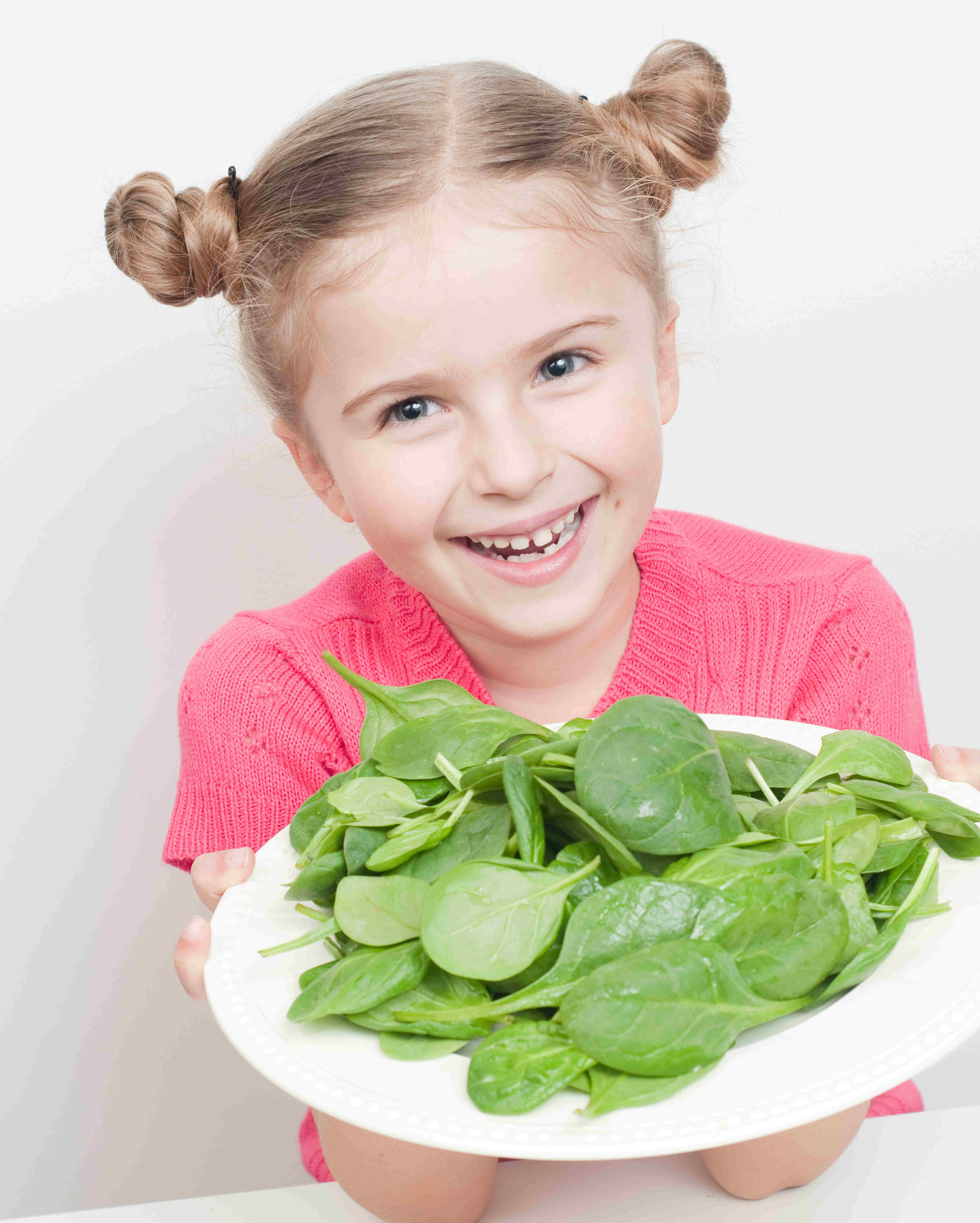 Cibo e bambini - Alla scoperta del pianeta cibo