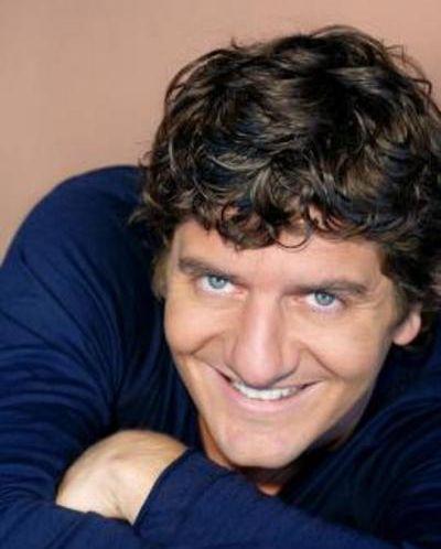 A tavola con... Fabio De Luigi - Ridere... e mangiare tortellini