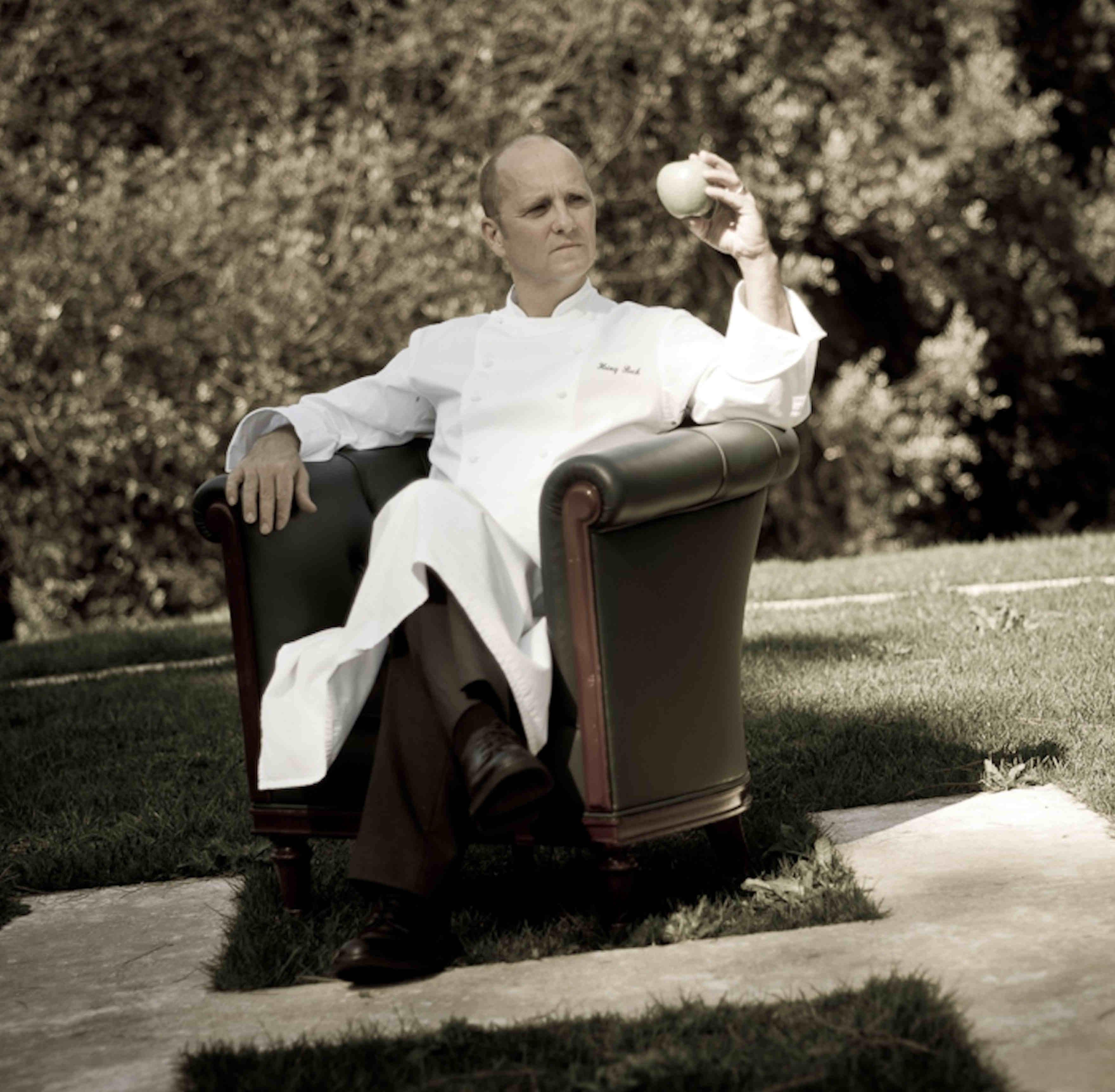 A tavola con... Heinz Beck - Il buon cibo è un diritto per tutti