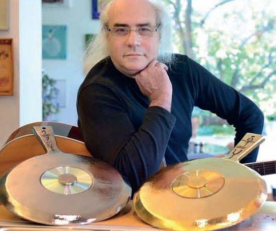 A tavola con... Franco Mussida - Coltivare la musica e nutrire l'anima
