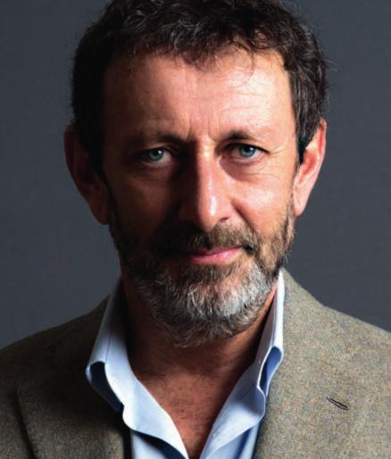 A tavola con... Michele Serra - La monocoltura è anche monocultura